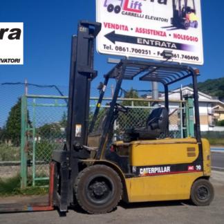 Carrello elevatore CATERPILLAR EP30K-PAC