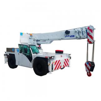 Gru carry deck Manitex Valla V160 SE