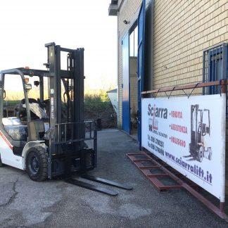 ITALIFT FHD25 i2 diesel
